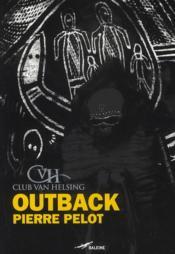 Outback - Couverture - Format classique