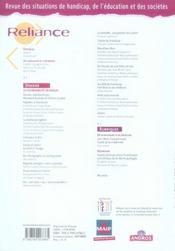 La vunlnérabilité eb images - 4ème de couverture - Format classique