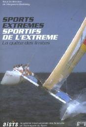 Sports Extremes Sportifs De L Extreme - Intérieur - Format classique