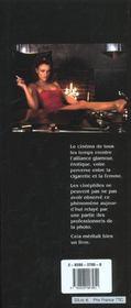 Volutes glamour - 4ème de couverture - Format classique