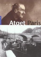 Atget-paris - Intérieur - Format classique