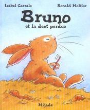 Bruno et la dent perdue - Intérieur - Format classique