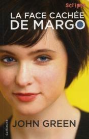 La face cachée de Margo - Couverture - Format classique