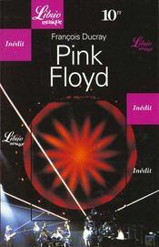 Pink floyd - Intérieur - Format classique