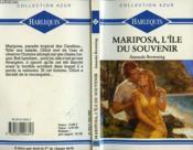 Mariposa L'Ile Du Souvenir - Perfect Strangers - Couverture - Format classique