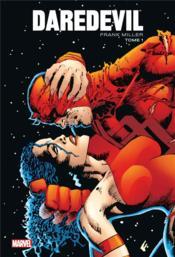 Daredevil par Franck Miller T.1 - Couverture - Format classique