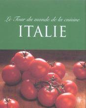 Italie - Intérieur - Format classique