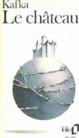 Le château - Couverture - Format classique