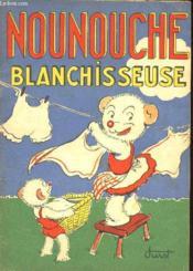 Nounouche - N°18 - Nounouche Blanchisseuse. - Couverture - Format classique