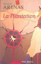 La Plantation - Intérieur - Format classique