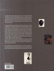 Julio Gonzalez - 4ème de couverture - Format classique