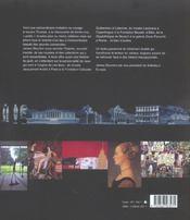 Petits musées, grandes collections ; promenade à travers l'Europe - 4ème de couverture - Format classique