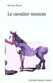 Le cavalier somois - Intérieur - Format classique