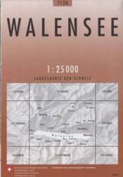 Walensee - Couverture - Format classique