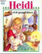 Collection Primevere / Heidi (Serie 1523) - Couverture - Format classique