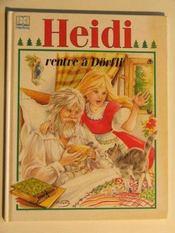 Collection Primevere / Heidi (Serie 1523) - Intérieur - Format classique