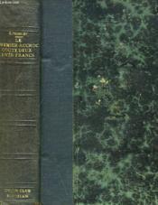 Le Premier Accroc Coute Deux Cents Francs - Couverture - Format classique