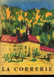 La Correrie De La Grande Chartreuse - Couverture - Format classique