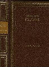 L'Espagnol - Couverture - Format classique