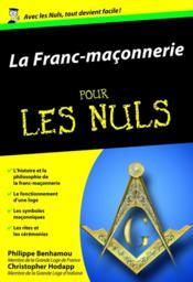 telecharger La franc-maconnerie pour les nuls livre PDF/ePUB en ligne gratuit