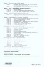 Cardiologie 3e Edition - 4ème de couverture - Format classique