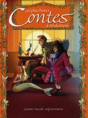Les plus beaux contes d'Andersen - Intérieur - Format classique