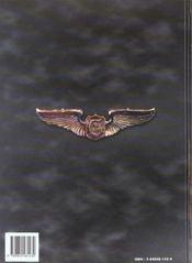 D-day gliders - 4ème de couverture - Format classique