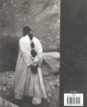 Sur la route des esprits - 4ème de couverture - Format classique