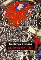 Le pays maudit - Couverture - Format classique