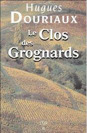 Clos Des Grognards (Le) - Intérieur - Format classique