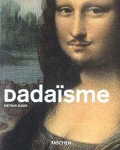 Dadaïsme - Intérieur - Format classique