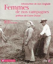 Femmes de nos campagnes - Intérieur - Format classique