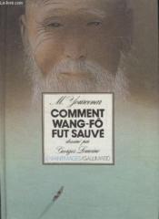 Collection Enfantimages. Comment Wang Fo Fut Sauve. - Couverture - Format classique