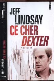 Ce cher Dexter - Couverture - Format classique