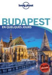 Budapest (3e édition) - Couverture - Format classique