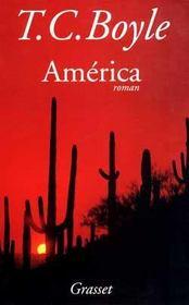 America - Intérieur - Format classique
