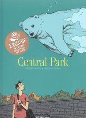 Central park - Intérieur - Format classique