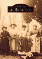 Le Beausset t.1 - Couverture - Format classique