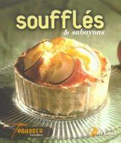 Souffles Et Sabayons - Intérieur - Format classique