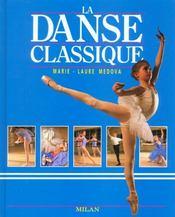 La danse classique - Intérieur - Format classique