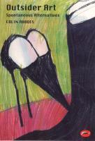 Outsider Art (World Of Art) /Anglais - Couverture - Format classique