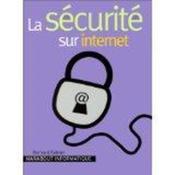 La Securite Sur Internet - Couverture - Format classique
