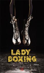 Lady boxing - Couverture - Format classique