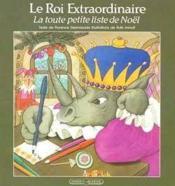 Le Roi Extraordinaire Tome 2 - Couverture - Format classique