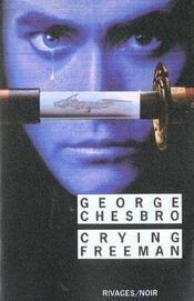 Crying freeman - Intérieur - Format classique