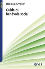 Guide du bénévole social - Couverture - Format classique