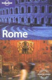 Rome (4e edition) - Intérieur - Format classique