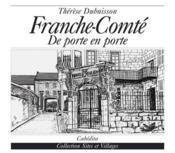 Franche-Comte De Porte En Porte - Couverture - Format classique