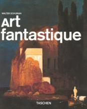 Art fantastique - Couverture - Format classique
