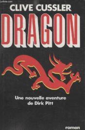Dragon. - Couverture - Format classique